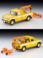 Tomica-Limited-Vintage-Neo-Toyota-Stout-Wrecker-Jaune-005