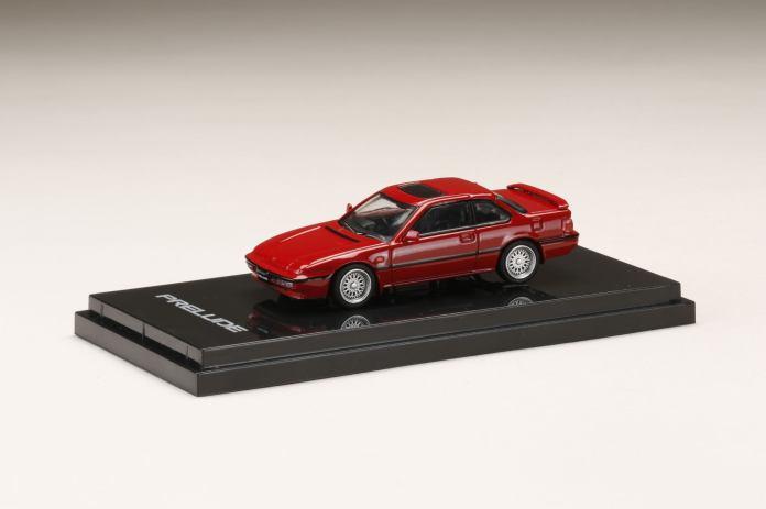 Hobby-Japan-Minicar-Project-Honda-Prelude-BA5-Customized-Version-001