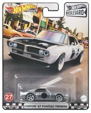 Hot-Wheels-Boulevard-Mix-F-Custom-67-Pontiac-Firebird