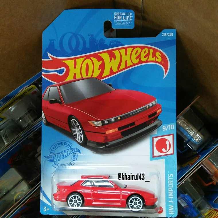 Hot-Wheels-Mainline-2021-Nissan-Silvia-S13-001