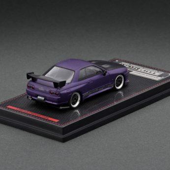 Ignition-Model-Top-Secret-GT-R-VR32-Matte-Purple-Metallic-002