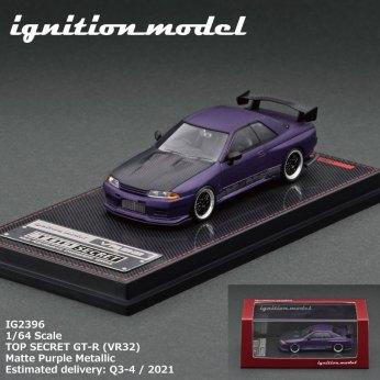 Ignition-Model-Top-Secret-GT-R-VR32-Matte-Purple-Metallic-004