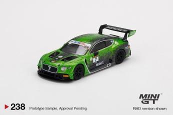 Mini-GT-precommandes-avril-2021-Bentley-Continental-GT3-Bentley-Team-M-Sport-2020