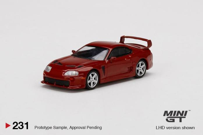 Mini-GT-precommandes-avril-2021-Toyota-TRD-3000GT-Renaissance-Red