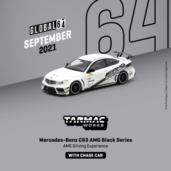 Tarmac-Works-Mercedes-Benz-C63-AMG-Black-Series-AMG-Driving-Experience