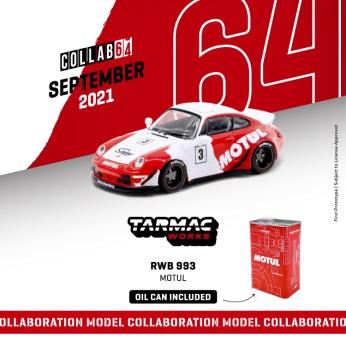 Tarmac-Works-RWB-993-Motul