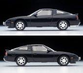 Tomica-Limited-Vintage-Neo-Nissan-180SX-TYPE-II-Noir-002