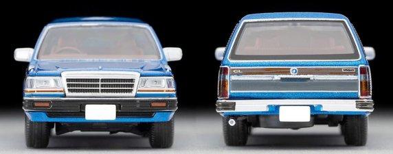 Tomica-Limited-Vintage-Neo-Nissan-Gloria-Wagon-GL-bleu-004