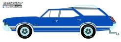 GreenLight-Collectibles-Estate-Wagons-7-1972-Oldsmobile-Vista-Cruiser