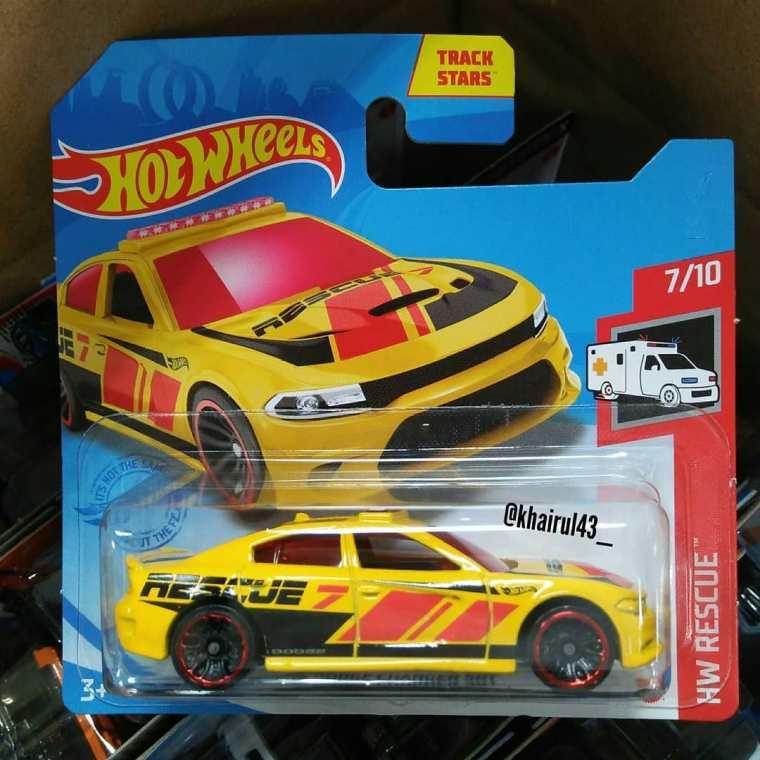 Hot-Wheels-Mainline-2021-15-Dodge-Charger-SRT-001
