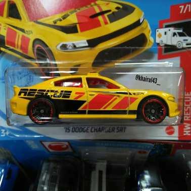 Hot-Wheels-Mainline-2021-15-Dodge-Charger-SRT-002