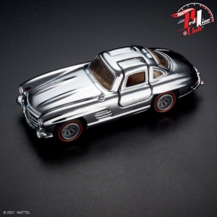 Hot-Wheels-Red-Line-Club-2021-55-Mercedes-Benz-300-SL-009