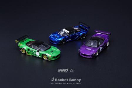 Inno64-Honda-NSX-Rocket-Bunny-V2-Aero-003