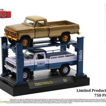 M2-Machines-Auto-Lifts-release-20-1969-Ford-F-100-Ranger-4x4-1972-Ford-F-250-Explorer-4x4-Chase
