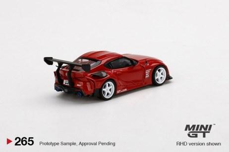 Mini-GT-HKS-Toyota-GR-Supra-Renaissance-Red-002