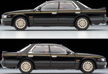 Tomica-Limited-Vintage-Neo-Nissan-Laurel-Medalist-Club-S-005