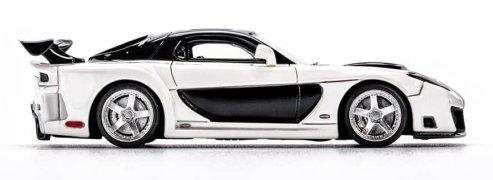 YM-Model-Mazda-RX-7-Veilside-Fortune-white-002