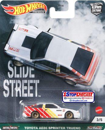 Hot-Wheels-Car-Culture-Slide-Street-Toyota-AE86-Sprinter-Trueno