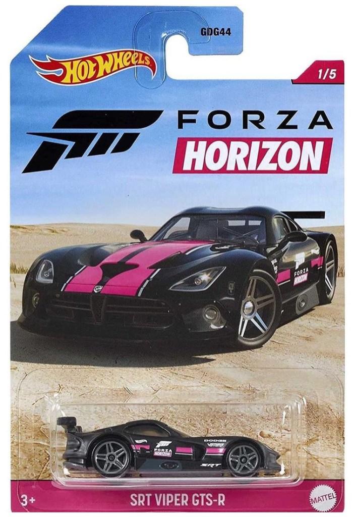 Hot-Wheels-Forza-Horizon-2021-Series-Renault-Sport-SRT-Viper-GTS-R