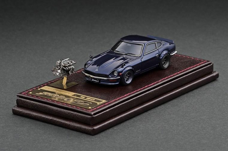 Ignition-Model-Fairlady-Z-S30-001