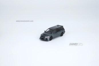 Inno64-Mitsubishi-Lancer-Evolution-IX-Wagon-Medium-Purplish-Gray-Mica-001