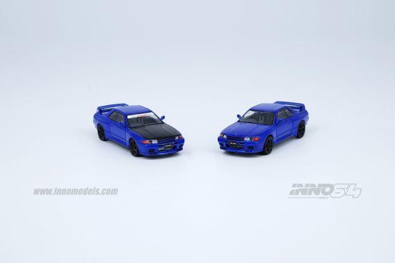 Inno64-Nissan-Skyline-GT-R-R32-Blue-002
