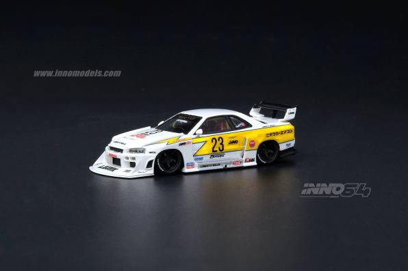 Inno64-R-Nissan-Skyline-LBWK-ER34-Super-Silhouette-00