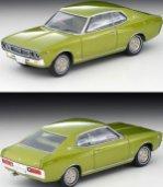 Tomica-Limited-Vintage-Neo-Nissan-Laurel-Hardtop-2000SGX-Vert-002