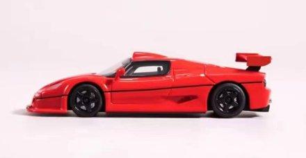 YM-Model-X-Auto-bran-Ferrari-F50-GT-003