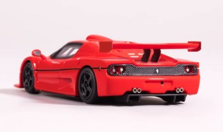 YM-Model-X-Auto-bran-Ferrari-F50-GT-004