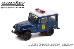 GreenLight-Collectibles-Hot-Pursuit-40-1974-Jeep-DJ-5