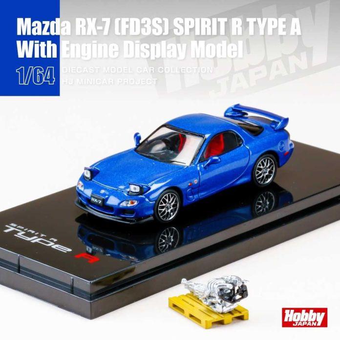 Hobby-Japan-Mazda-RX-7-FD3S-Spirit-R-Type-A-001