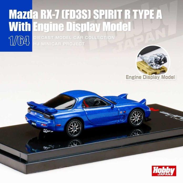 Hobby-Japan-Mazda-RX-7-FD3S-Spirit-R-Type-A-002