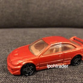 Hot-Wheels-2022-Honda-Civic-Si