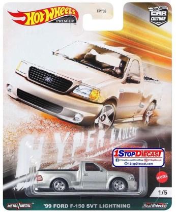 Hot-Wheels-Car-Culture-Hyper-Haulers-99-Ford-F-150-SVT-Lightning