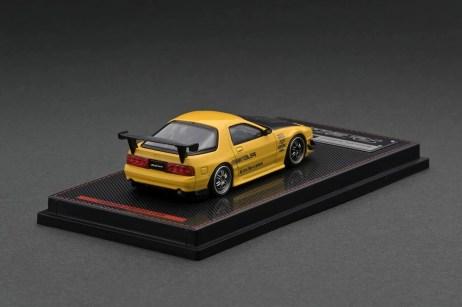 Ignition-Model-Mazda-RX-7-FC3S-RE-Amemiya-Yellow-002