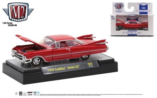 M2-Machines-Auto-Thentics-66-1959-Cadillac-Series-62-Auto-Thentics