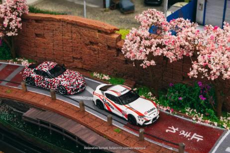 Tarmac-Works-X-Kyosho-Toyota-GR-Supra-002