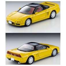 Tomica-Limited-Vintage-Honda-NSX-Type-R-95-Jaune-004