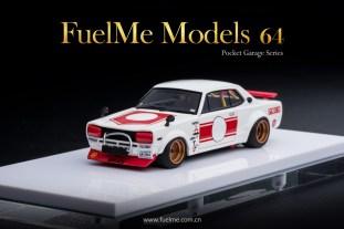FuelMe-Models-Nissan-Skyline-GTR-KPGC10-Charasuka-Works-Racing-Ver-002