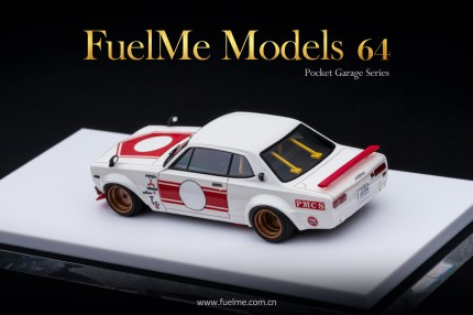 FuelMe-Models-Nissan-Skyline-GTR-KPGC10-Charasuka-Works-Racing-Ver-008