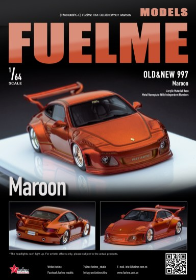 FuelMe-Models-Old-and-New-Porsche-997-maroon-001
