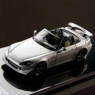 Hobby-Japan-Minicar-Project-Honda-S2000-Type-S-AP2-Moon-Rock-Metallic-001