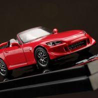 Hobby-Japan-Minicar-Project-Honda-S2000-Type-S-AP2-Pink-Mica-001
