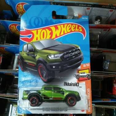 Hot-Wheels-Mainline-2021-19-Ford-Ranger-Raptor-001