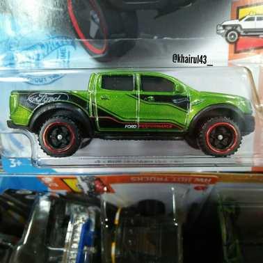 Hot-Wheels-Mainline-2021-19-Ford-Ranger-Raptor-002