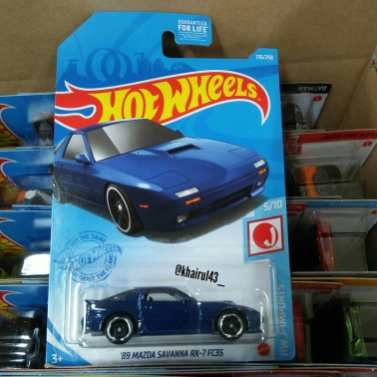 Hot-Wheels-Mainline-2021-89-Mazda-Savanna-RX-7-FC3S-001
