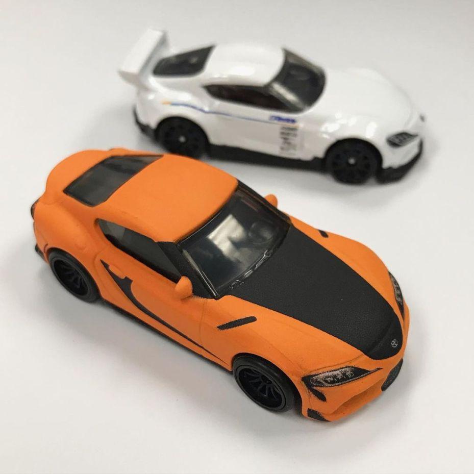 Hot-Wheels-Toyota-GR-Supra-Vs-Pandem-Toyota-GR-Supra-001