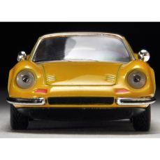 Tomica-Limited-Vintage-Neo-Ferrari-Dino246GTS-Jaune-001