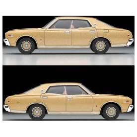 Tomica-Limited-Vintage-Neo-Nissan-Gloria-4-portes-Beige-003